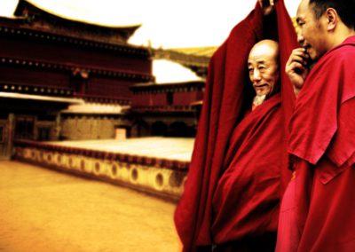 Modern Colloquial Tibetan
